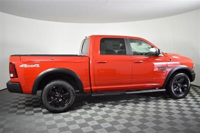 2019 Ram 1500 Crew Cab 4x4, Pickup #M191551 - photo 6