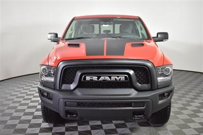 2019 Ram 1500 Crew Cab 4x4, Pickup #M191551 - photo 8