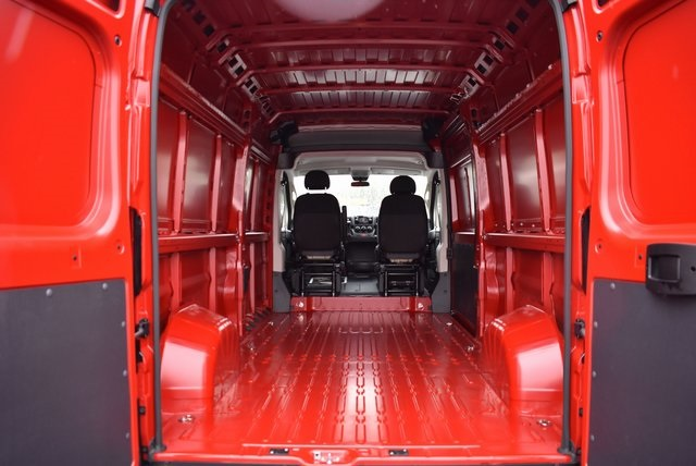 2019 ProMaster 2500 High Roof FWD,  Empty Cargo Van #M191552 - photo 1