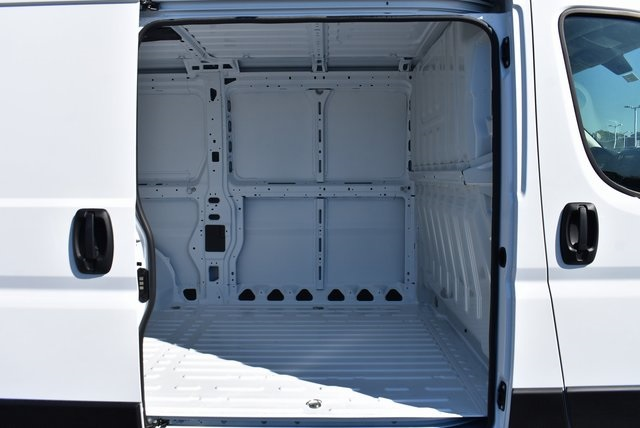 2019 ProMaster 1500 Standard Roof FWD, Empty Cargo Van #M191565 - photo 24