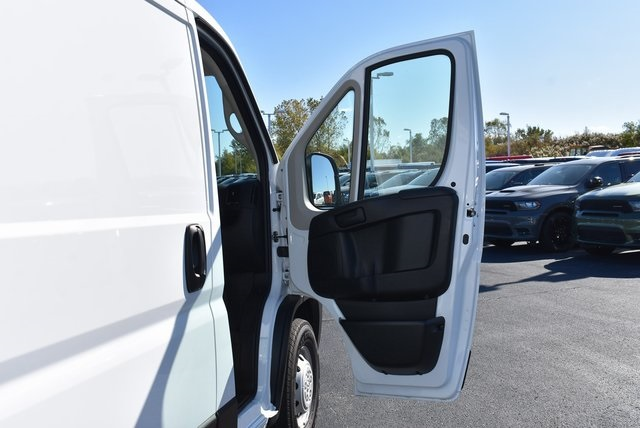2019 ProMaster 1500 Standard Roof FWD, Empty Cargo Van #M191565 - photo 28