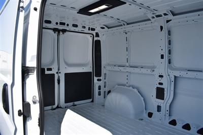 2019 ProMaster 1500 Standard Roof FWD, Empty Cargo Van #M191565 - photo 23