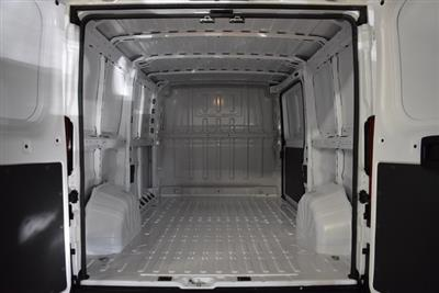 2019 ProMaster 1500 Standard Roof FWD, Empty Cargo Van #M191565 - photo 2