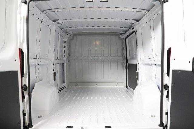 2019 Ram ProMaster 1500 Standard Roof FWD, Empty Cargo Van #M191566 - photo 1
