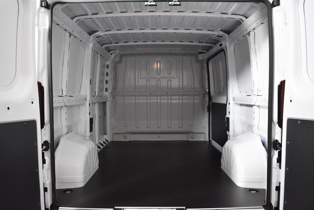 2019 ProMaster 1500 Standard Roof FWD,  Empty Cargo Van #M191567 - photo 1