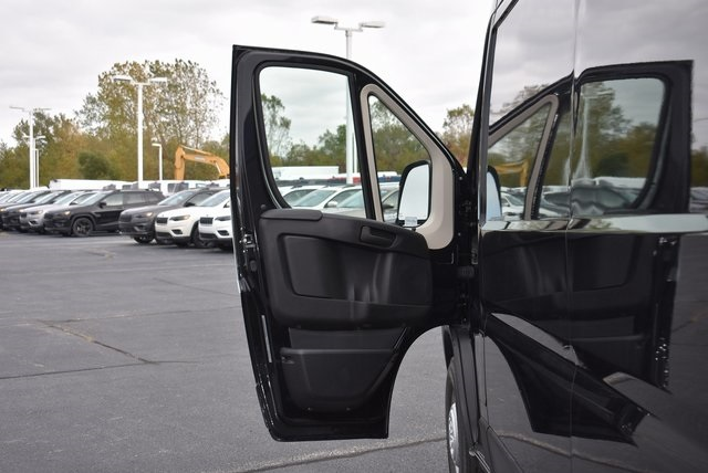 2019 ProMaster 3500 High Roof FWD, Empty Cargo Van #M191568 - photo 25
