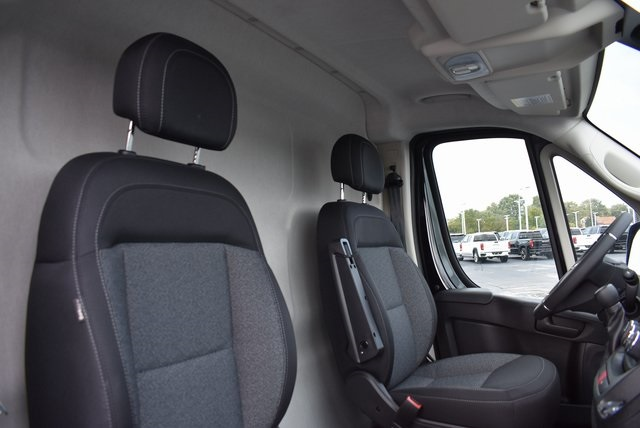 2019 ProMaster 3500 High Roof FWD, Empty Cargo Van #M191568 - photo 29