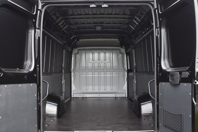 2019 ProMaster 3500 High Roof FWD, Empty Cargo Van #M191568 - photo 2