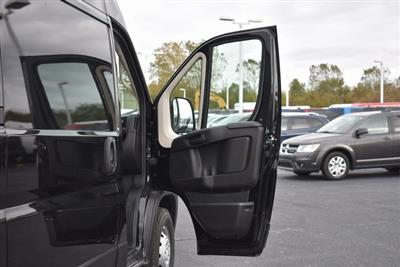 2019 ProMaster 3500 High Roof FWD, Empty Cargo Van #M191568 - photo 31