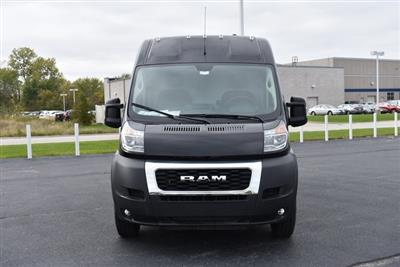 2019 ProMaster 3500 High Roof FWD, Empty Cargo Van #M191568 - photo 9