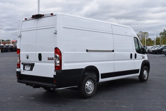 2019 ProMaster 3500 High Roof FWD, Empty Cargo Van #M191569 - photo 6