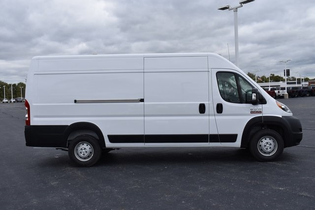2019 ProMaster 3500 High Roof FWD, Empty Cargo Van #M191569 - photo 7