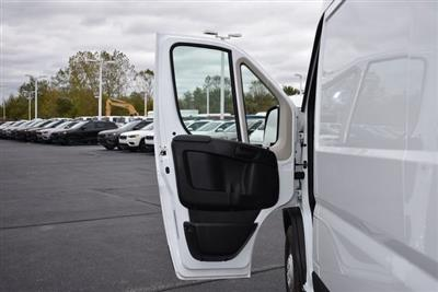 2019 ProMaster 3500 High Roof FWD, Empty Cargo Van #M191569 - photo 25