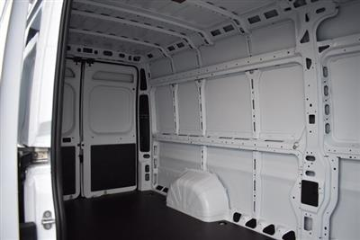 2019 ProMaster 3500 High Roof FWD, Empty Cargo Van #M191569 - photo 26