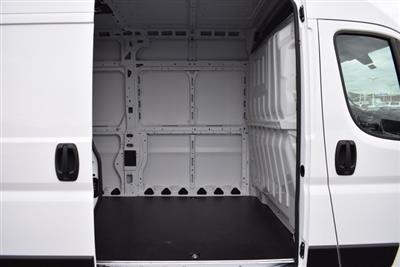2019 ProMaster 3500 High Roof FWD, Empty Cargo Van #M191569 - photo 27