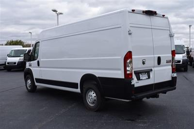 2019 ProMaster 3500 High Roof FWD, Empty Cargo Van #M191569 - photo 4