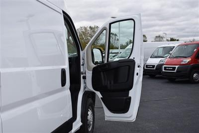 2019 ProMaster 3500 High Roof FWD, Empty Cargo Van #M191569 - photo 31