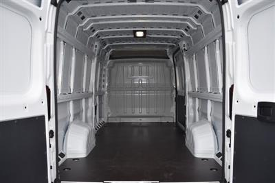 2019 ProMaster 3500 High Roof FWD, Empty Cargo Van #M191569 - photo 2