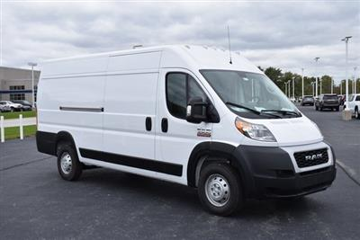 2019 ProMaster 3500 High Roof FWD, Empty Cargo Van #M191569 - photo 8