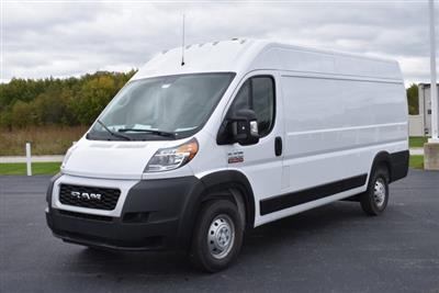 2019 ProMaster 3500 High Roof FWD, Empty Cargo Van #M191569 - photo 10