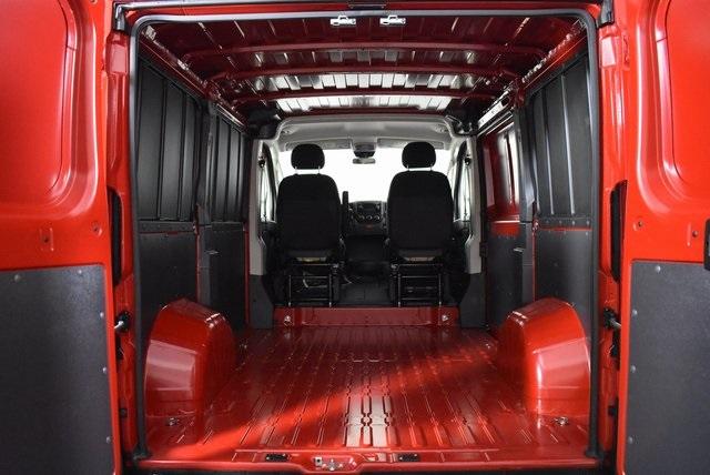 2019 ProMaster 1500 Standard Roof FWD,  Empty Cargo Van #M191570 - photo 2