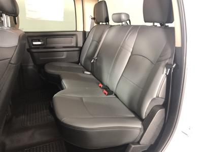 2019 Ram 3500 Crew Cab DRW 4x4, Reading Classic II Steel Service Body #M191572 - photo 16
