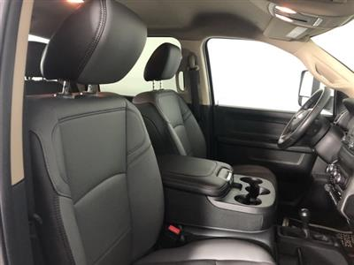 2019 Ram 3500 Crew Cab DRW 4x4, Reading Classic II Steel Service Body #M191572 - photo 22