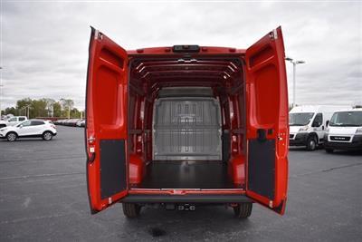 2019 ProMaster 2500 High Roof FWD, Empty Cargo Van #M191584 - photo 2
