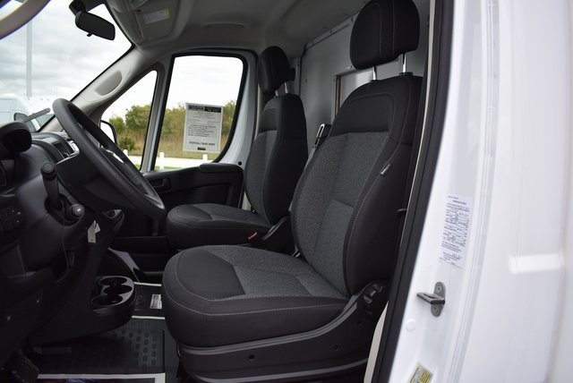 2019 ProMaster 3500 Standard Roof FWD, American Cargo by Midway Liberty II Cutaway Van #M191598 - photo 11