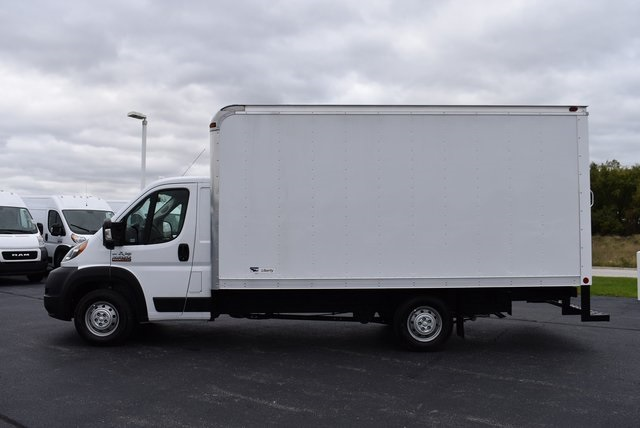 2019 ProMaster 3500 Standard Roof FWD, American Cargo by Midway Liberty II Cutaway Van #M191598 - photo 3