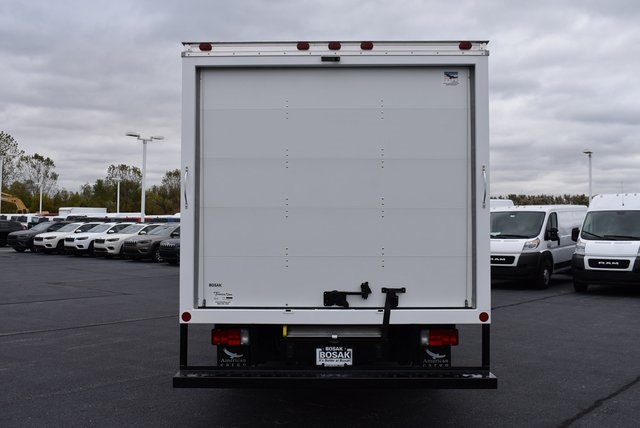 2019 ProMaster 3500 Standard Roof FWD, American Cargo by Midway Liberty II Cutaway Van #M191598 - photo 4