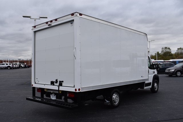 2019 ProMaster 3500 Standard Roof FWD, American Cargo by Midway Liberty II Cutaway Van #M191598 - photo 5