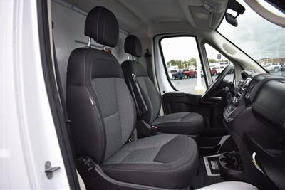 2019 ProMaster 3500 Standard Roof FWD, American Cargo by Midway Liberty II Cutaway Van #M191598 - photo 23