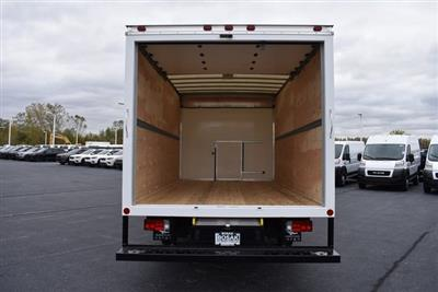 2019 ProMaster 3500 Standard Roof FWD, American Cargo by Midway Liberty II Cutaway Van #M191598 - photo 25