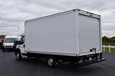 2019 ProMaster 3500 Standard Roof FWD, American Cargo by Midway Liberty II Cutaway Van #M191598 - photo 2