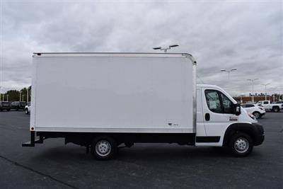 2019 ProMaster 3500 Standard Roof FWD, American Cargo by Midway Liberty II Cutaway Van #M191598 - photo 6