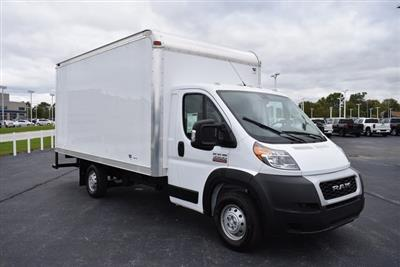 2019 ProMaster 3500 Standard Roof FWD, American Cargo by Midway Liberty II Cutaway Van #M191598 - photo 7