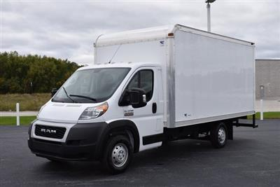 2019 ProMaster 3500 Standard Roof FWD, American Cargo by Midway Liberty II Cutaway Van #M191598 - photo 9
