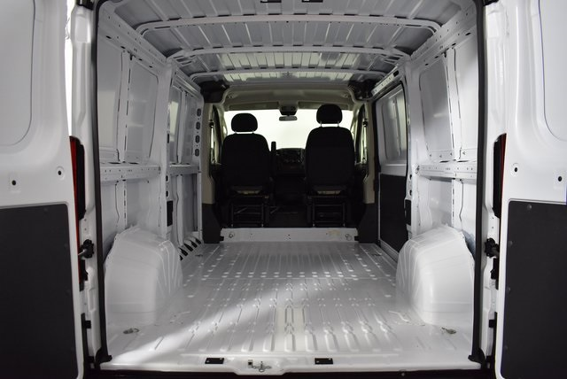 2019 ProMaster 1500 Standard Roof FWD, Empty Cargo Van #M191599 - photo 1