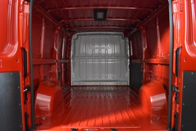 2019 Ram ProMaster 1500 Standard Roof FWD, Empty Cargo Van #M191609 - photo 1