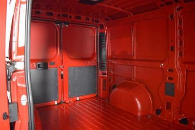 2019 ProMaster 1500 Standard Roof FWD, Empty Cargo Van #M191609 - photo 21