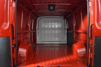 2019 ProMaster 1500 Standard Roof FWD, Empty Cargo Van #M191609 - photo 2
