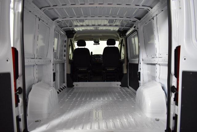 2019 ProMaster 1500 Standard Roof FWD, Empty Cargo Van #M191613 - photo 1