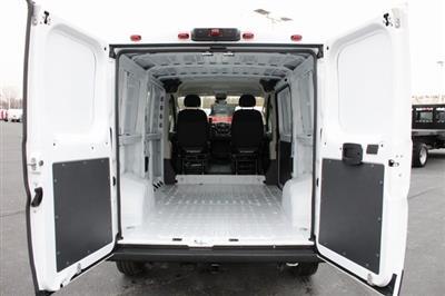 2019 ProMaster 1500 Standard Roof FWD, Empty Cargo Van #M191614 - photo 2
