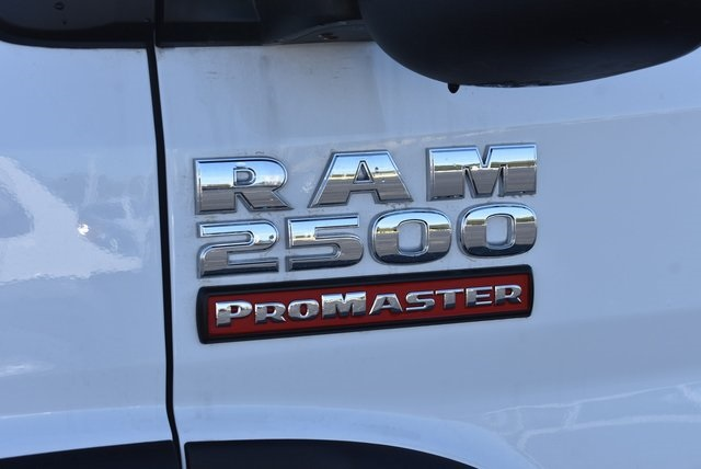 2019 ProMaster 2500 High Roof FWD, Empty Cargo Van #M191615 - photo 11