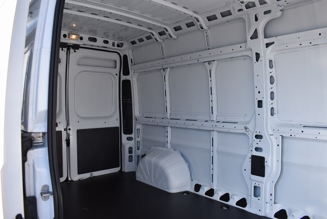 2019 ProMaster 2500 High Roof FWD, Empty Cargo Van #M191615 - photo 26