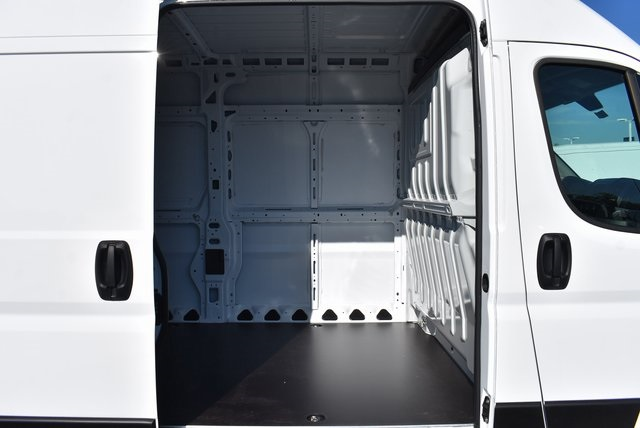 2019 ProMaster 2500 High Roof FWD, Empty Cargo Van #M191615 - photo 27