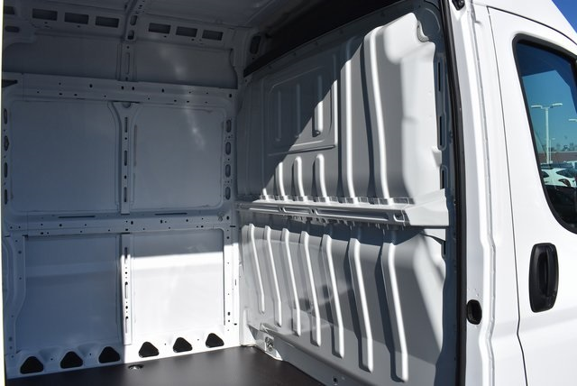 2019 ProMaster 2500 High Roof FWD, Empty Cargo Van #M191615 - photo 28