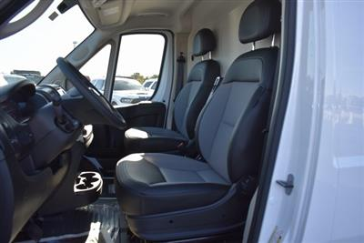 2019 ProMaster 2500 High Roof FWD, Empty Cargo Van #M191615 - photo 13