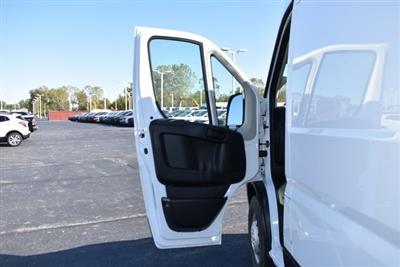 2019 ProMaster 2500 High Roof FWD, Empty Cargo Van #M191615 - photo 25